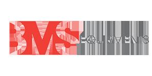 Logo BMS detoure