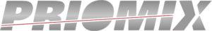 Logo PRIOMIX detoure - tout gris